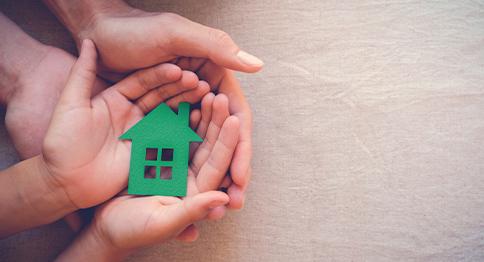 تأمين إيجار للأسر محدودة الدخل