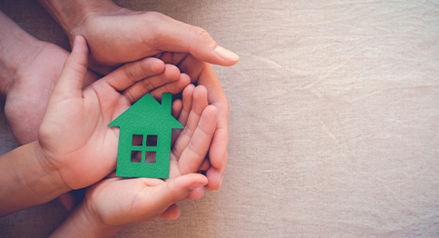 سداد إيجارات الأسر المعسرة