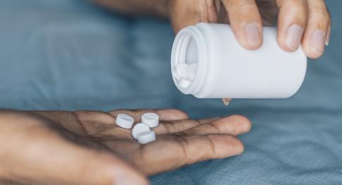 الأدوية لأصحاب الأمراض المزمنة