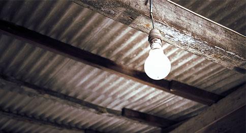 سداد فواتير الكهرباء للأسر المحتاجة
